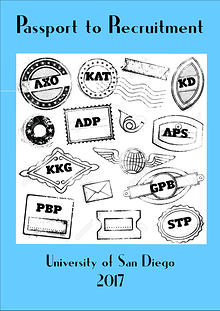 USD Recruitment Handbook