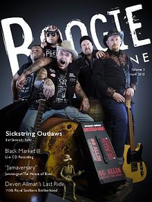 Boogie Magazine