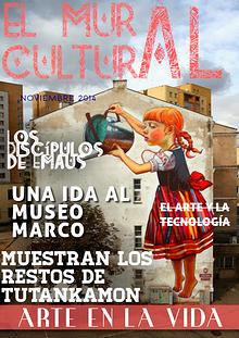 El Mural Cultural