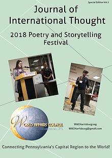 2017 Poetry & Storytelling Competition