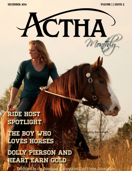 ACTHA Monthly December 2014