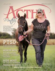 ACTHA Monthly