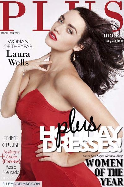 PLUS Model Magazine - Archives - 2011 PLUS Model Magazine - December 2013