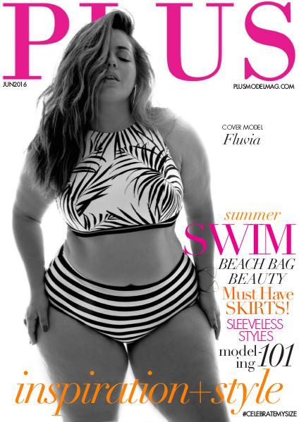 June 2016 Swim Issue