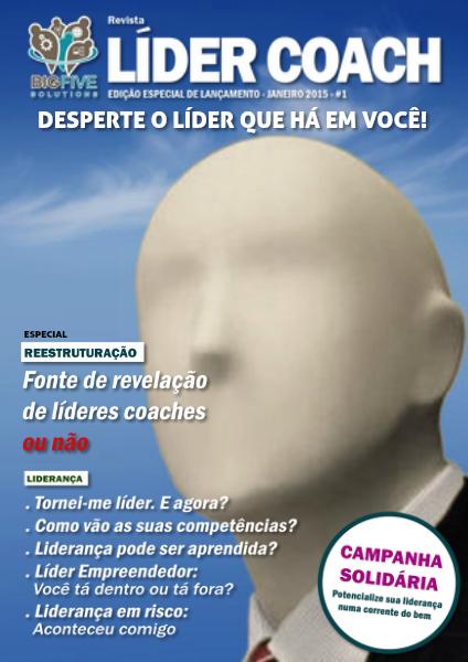 JANEIRO DE 2015 # 1