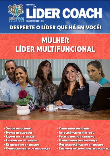 MARÇO DE 2015 # 3