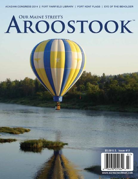 Issue 17 : Summer 2013