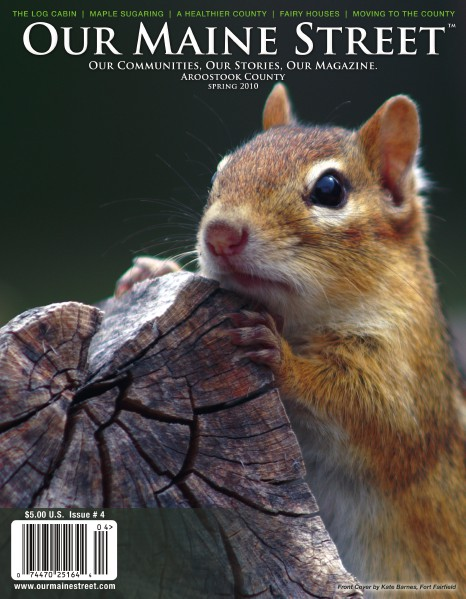 Issue 4 : Spring 2010