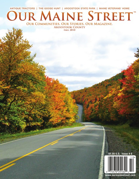 Issue 6 : Fall 2010