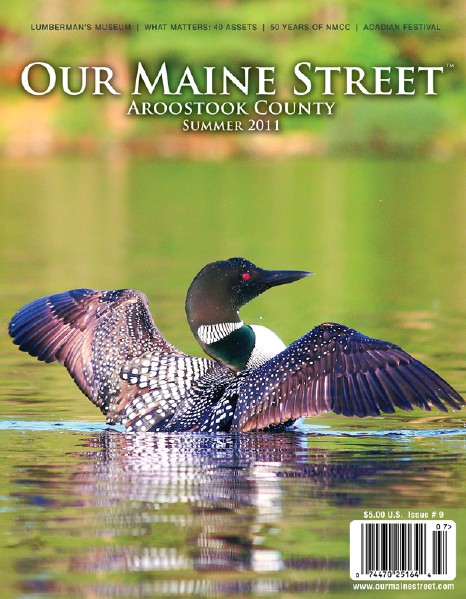 Issue 9 : Summer 2011