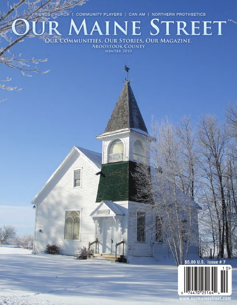 Issue 7 : Winter 2011