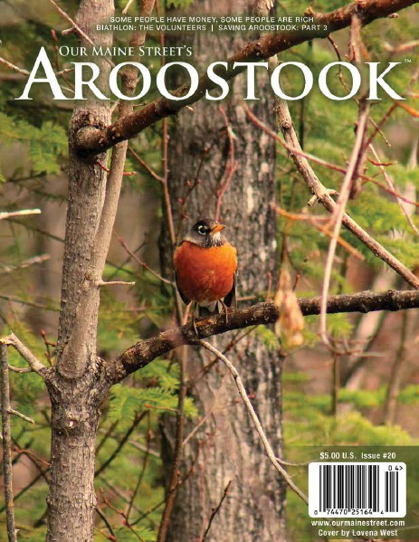 Issue 20 : Spring 2014