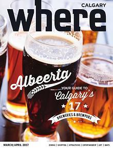 Where Calgary Magazine