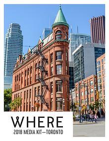Where Canada Media Kits