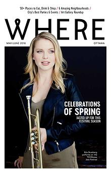 Where Ottawa Magazine