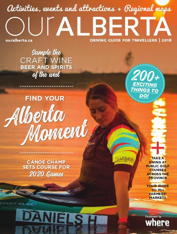 OUR Alberta 2018