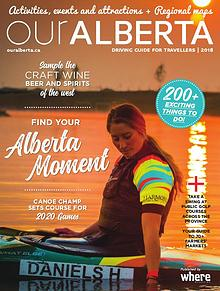 OUR Alberta
