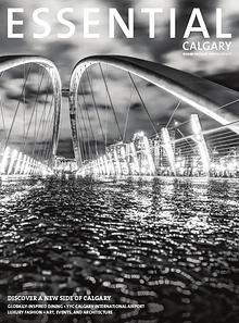Essential Calgary Magazine