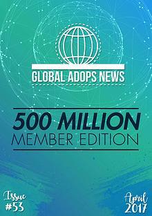 Global AdOps Newsletter - April [Vol. 53]