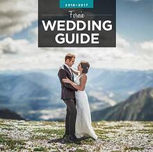Fernie Weddings Guide