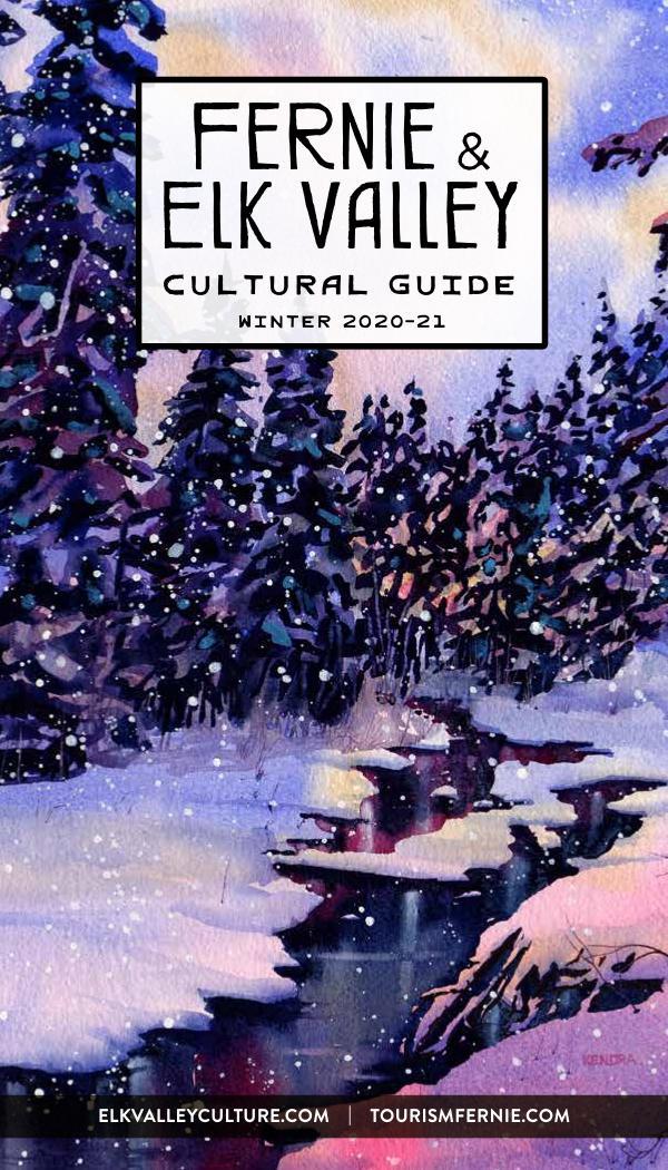 Winter 2020-21 Edition