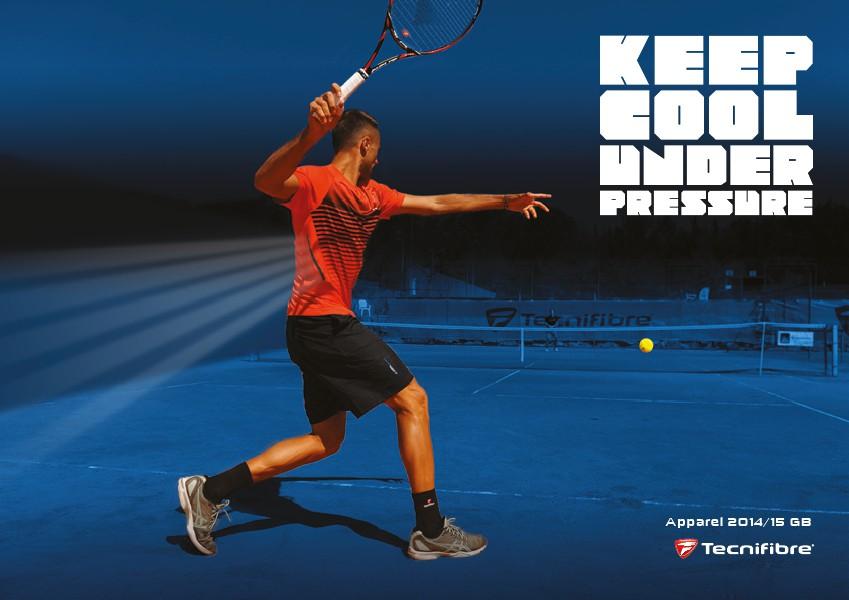 Tecnifibre Tennis 2014