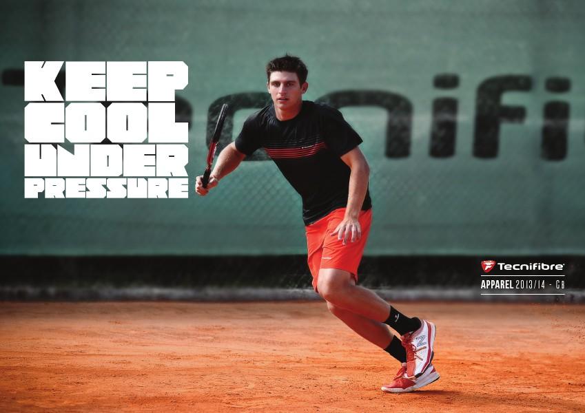 Tecnifibre Tennis 2013