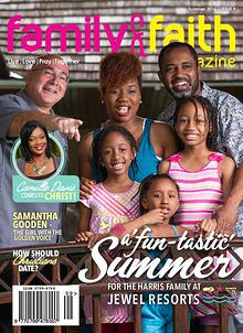 Family and Faith Magazine