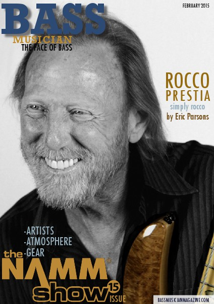 - SPECIAL February 2015 NAMM Issue