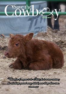Save The Cowboy 1