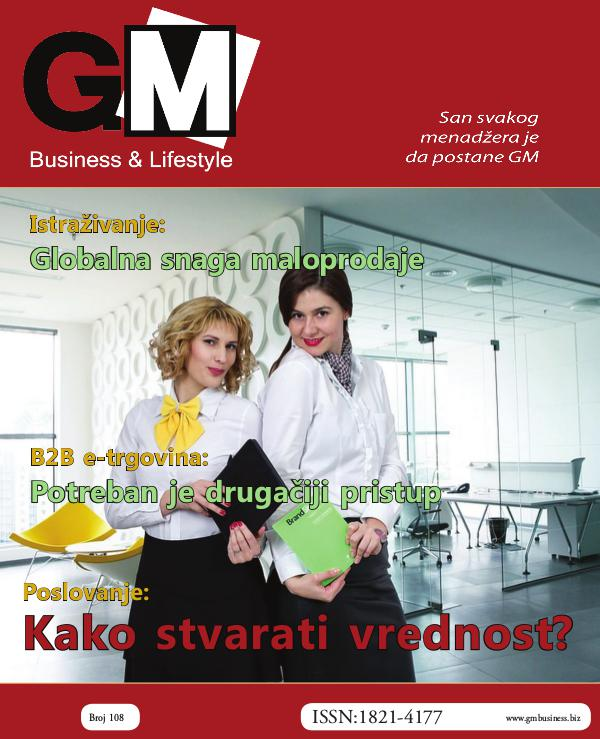 GM Business & Lifestyle #108