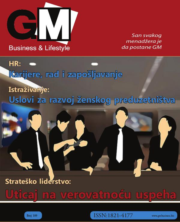 GM Business & Lifestyle #109 109