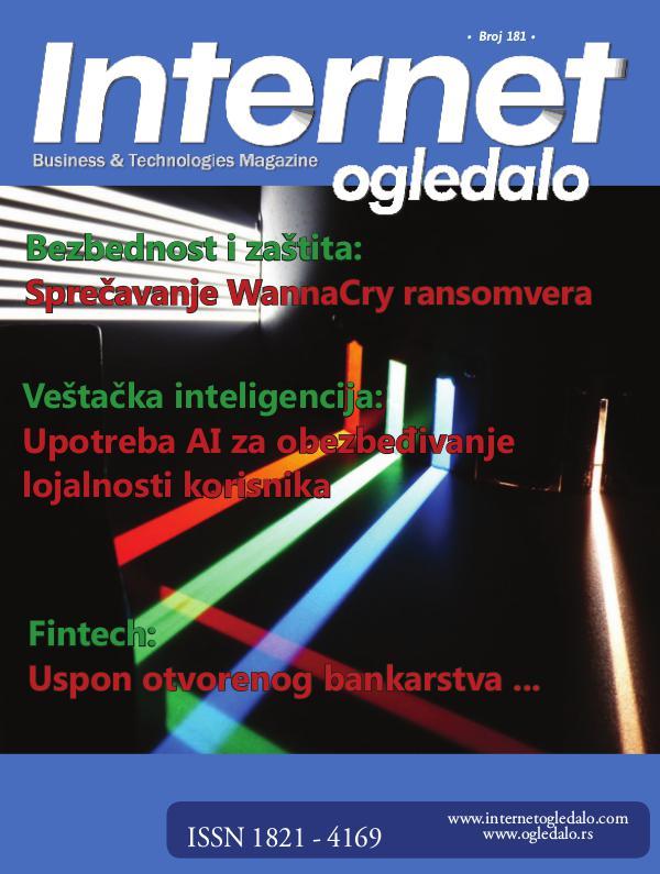 Internet ogledalo #181 IO 181 PDF