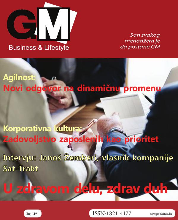 GM Business & Lifestyle #119 IO 119 PDF