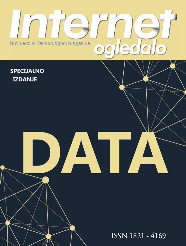 DATA - Internet ogledalo specijalno izdanje IO 191 DATA SPECIJAL