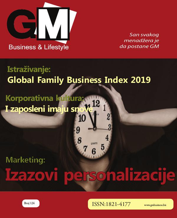 GM Business #124 GM 124 PDF