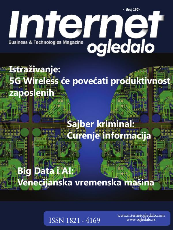 Internet ogledalo #192 IO 192 PDF