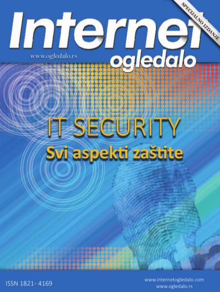 Internet ogledalo - Specijalno godišnje izdanje