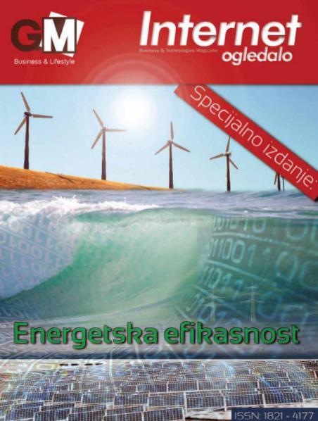 Energetska efikasnost - specijalno izdanje GM Business & Lifestyle