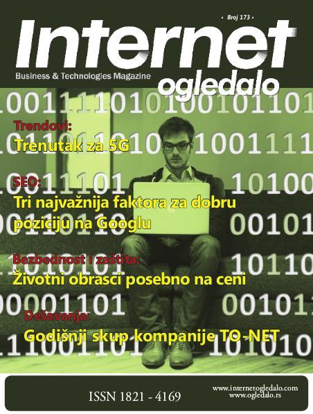 Internet ogledalo #173