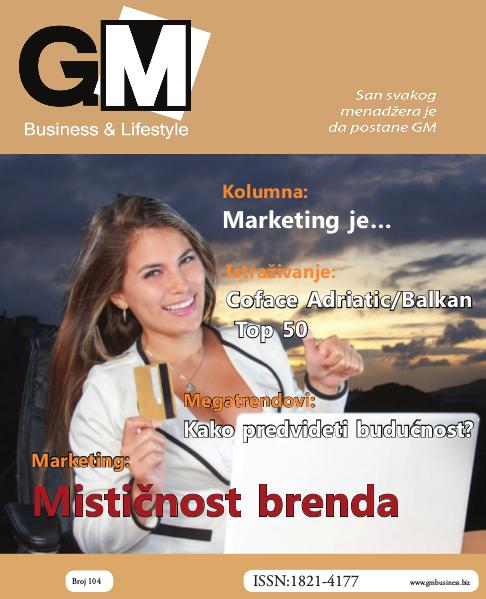 GM Business & Lifestyle #104