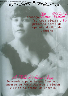 Rose Villiot