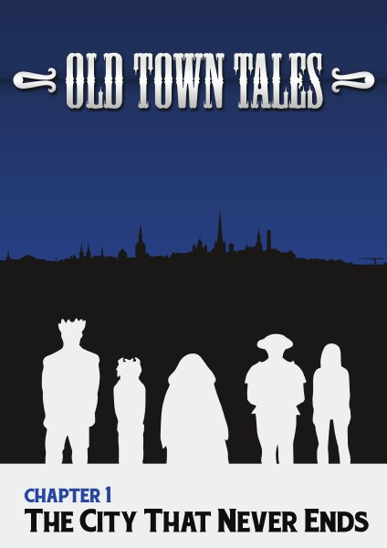 Old Town Tales 1