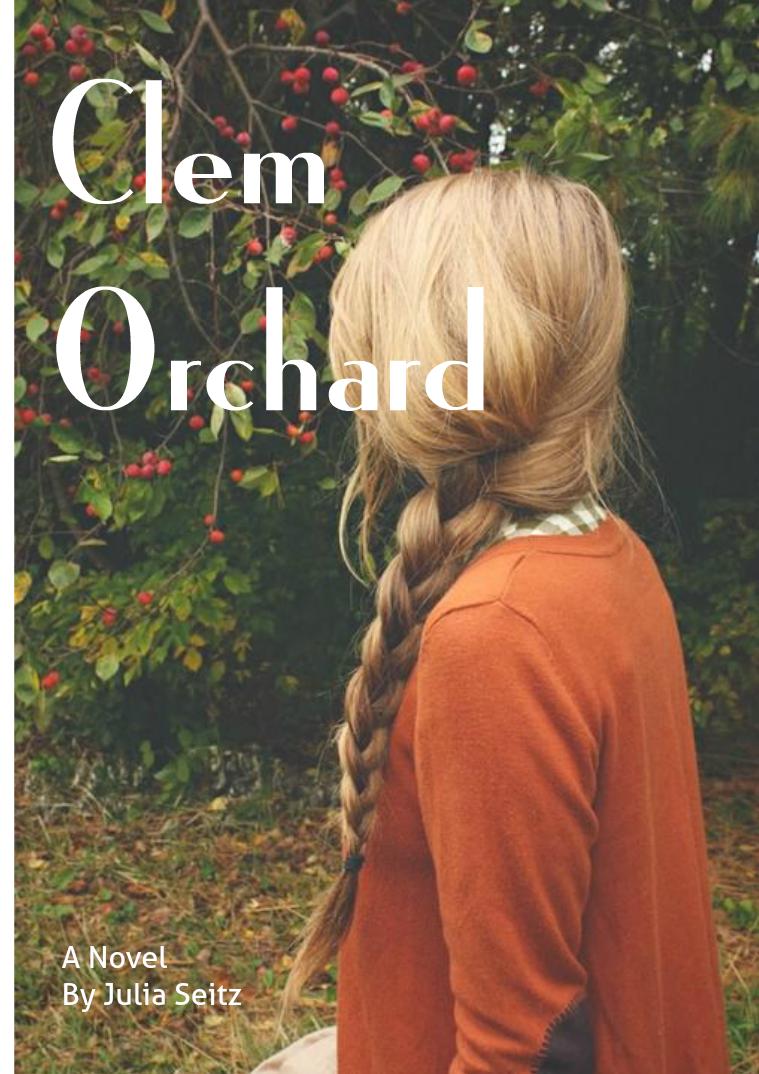 Clem Orchard 1