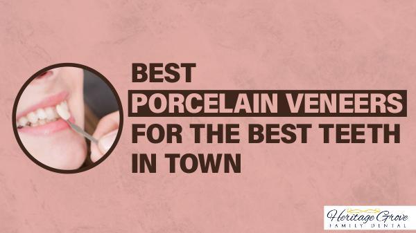 Porcelain Veneers Plainfield il Best Porcelain Veneers For The Best Teeth In Town