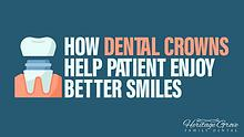 Dental crown Plainfield IL