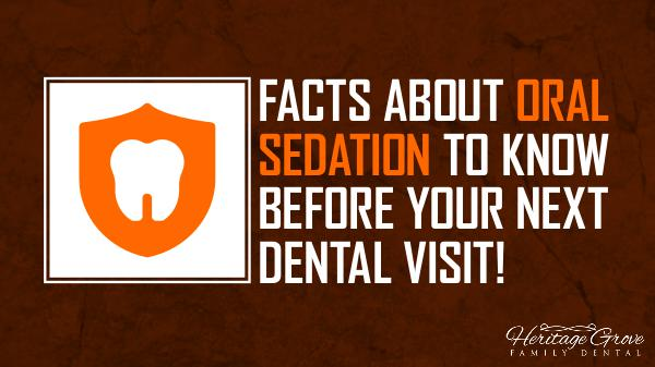 Oral Sedation Plainfield IL Facts About Oral Sedation To Know Before Your Next