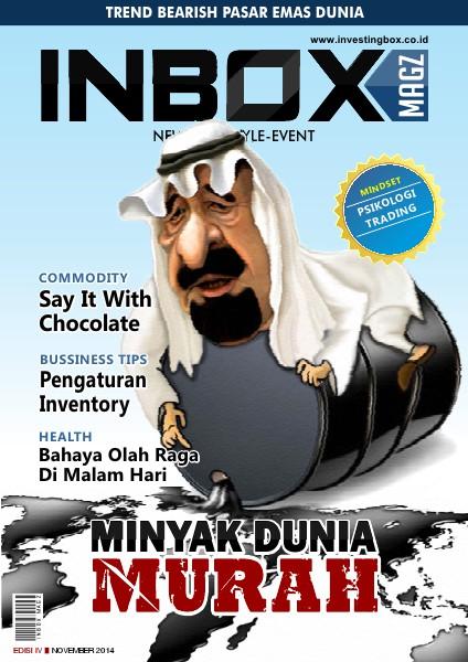 Inbox Magz November 2014