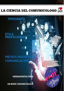 La ciencia del comunicólogo