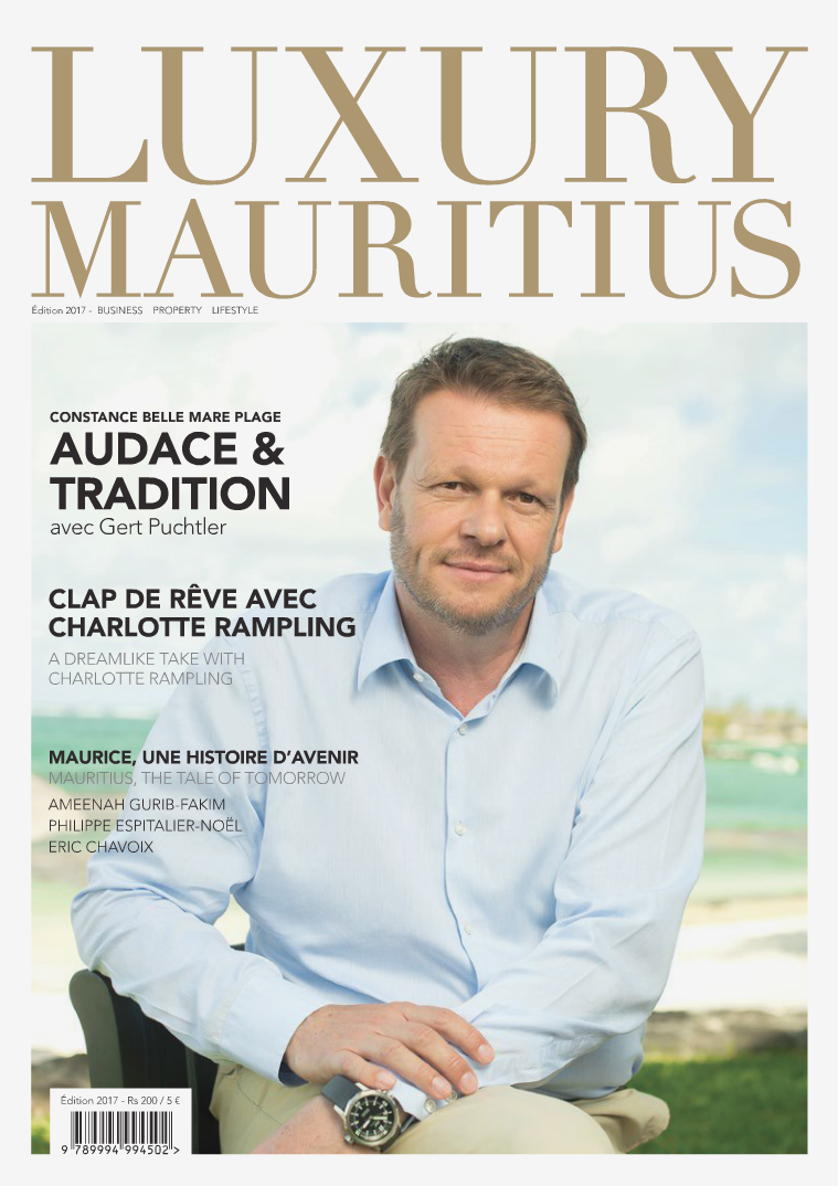 Luxury Mauritius No4 Édition 2017